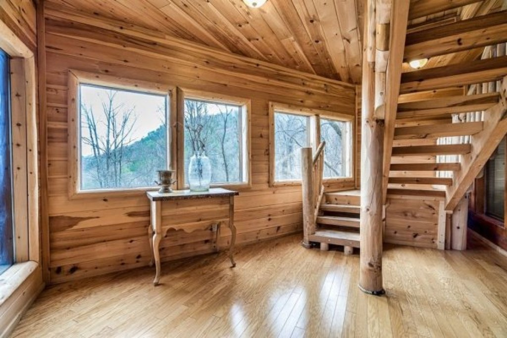 Photo of a Sevierville Cabin named A Stunning View - This is the forty-fifth photo in the set.
