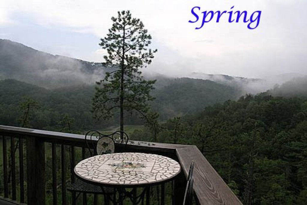 Photo of a Sevierville Cabin named R & R Hideaway - This is the twenty-second photo in the set.