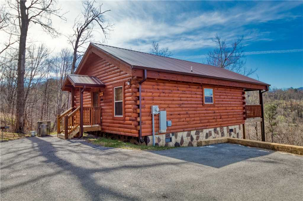 Photo of a Gatlinburg Cabin named Ever After 2 - This is the twenty-second photo in the set.