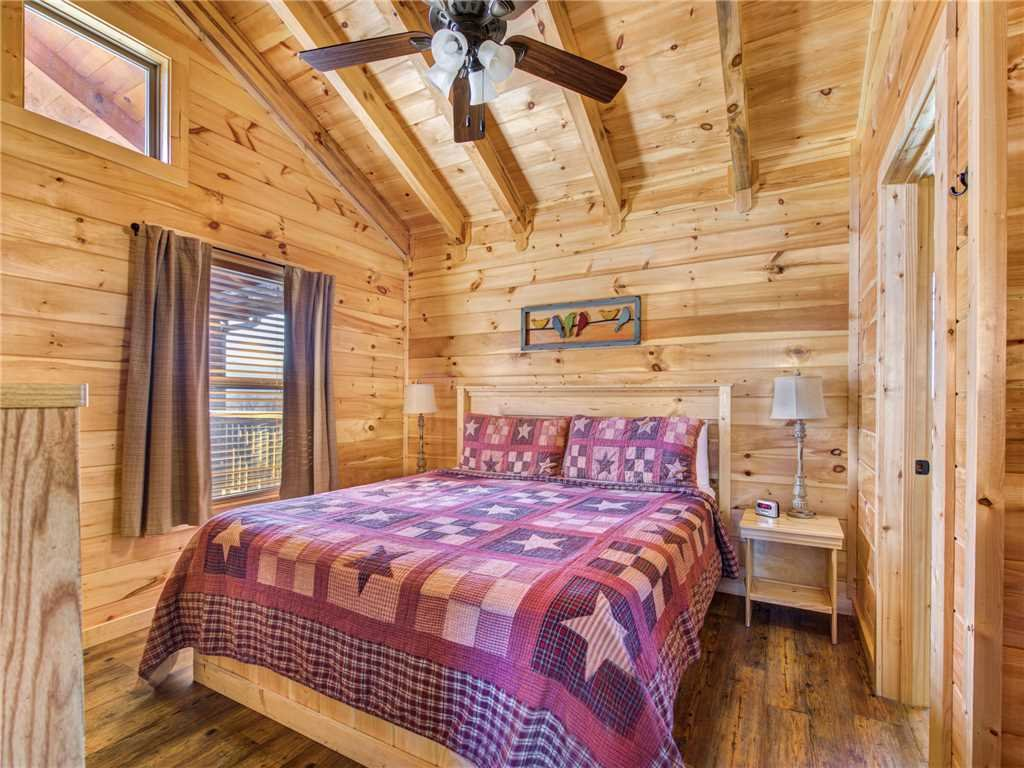 Photo of a Gatlinburg Cabin named Ever After 2 - This is the ninth photo in the set.