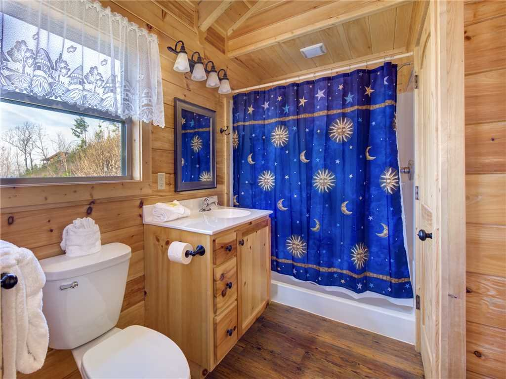 Photo of a Gatlinburg Cabin named Ever After 2 - This is the twelfth photo in the set.