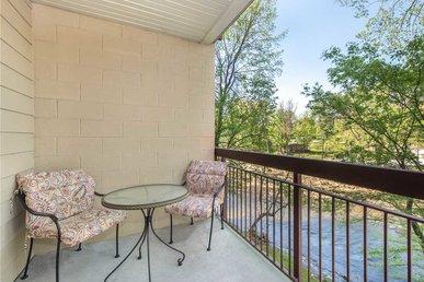 Riverside Dream Cedar Lodge 103 - 2 Bedrooms, 2 Baths, Sleeps 6