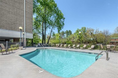 River Reflections Cedar Lodge 404 - 2 Bedrooms, 2 Baths, Sleeps 6