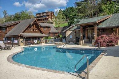 Fairway Villa 3202 - 2 Bedrooms, 2 Baths, Sleeps 6