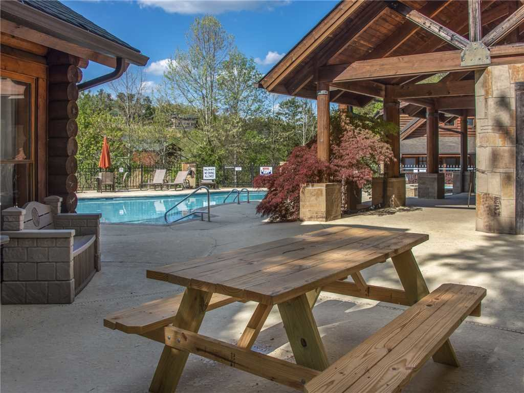 Photo of a Pigeon Forge Condo named Garden Terrace 3107 - This is the twenty-first photo in the set.