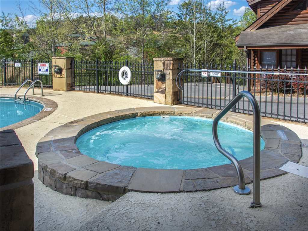 Photo of a Pigeon Forge Condo named Garden Terrace 3107 - This is the seventeenth photo in the set.