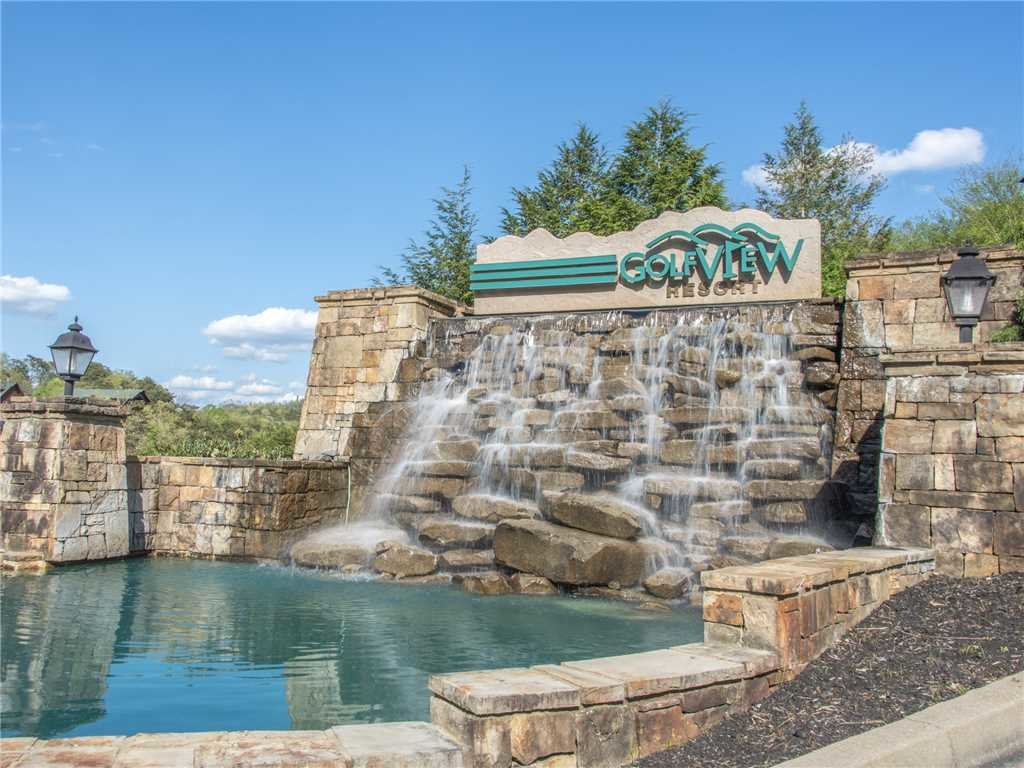 Photo of a Pigeon Forge Condo named Garden Terrace 3107 - This is the thirtieth photo in the set.