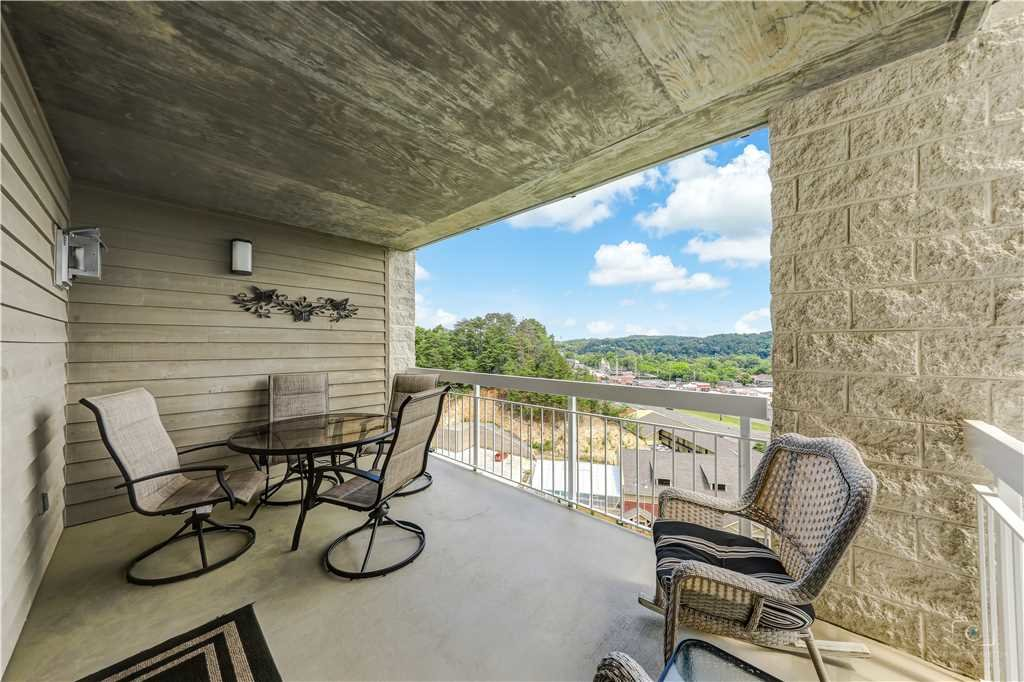 Photo of a Pigeon Forge Condo named Simply Blessed Whispering Pines 243 - This is the nineteenth photo in the set.