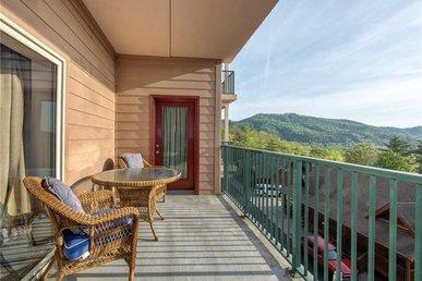 A View To Remember Big Bear Resort 3002 - 2 Bedrooms, 2 Baths, Sleeps 6