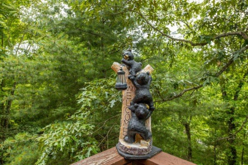 Photo of a Gatlinburg Cabin named Buena Vista Getaway - This is the second photo in the set.