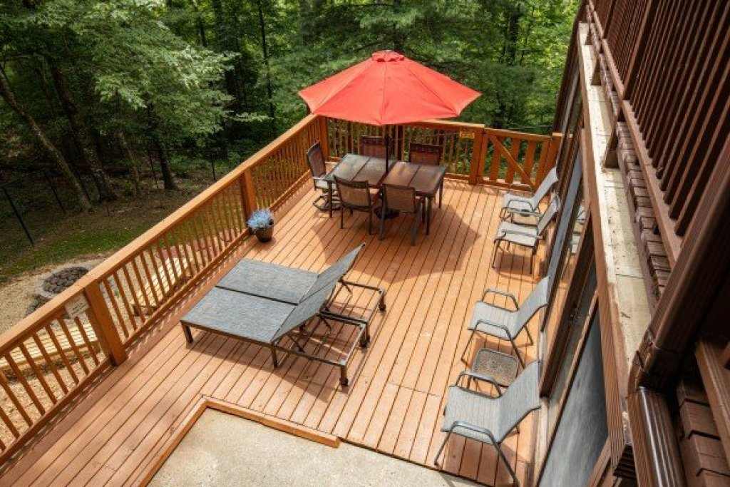 Photo of a Gatlinburg Cabin named Buena Vista Getaway - This is the thirteenth photo in the set.