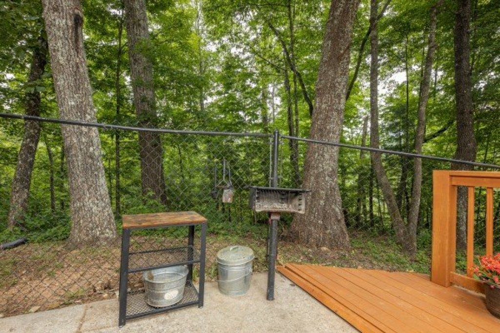 Photo of a Gatlinburg Cabin named Buena Vista Getaway - This is the ninth photo in the set.