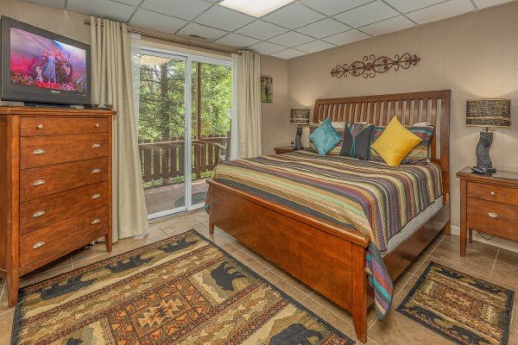 Photo of a Gatlinburg Cabin named Buena Vista Getaway - This is the thirtieth photo in the set.