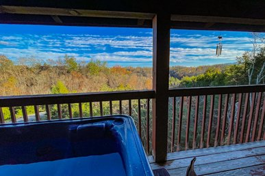 Free Attractions | Private Cabin, Hot Tub, Grill, Wood Burning Fireplace