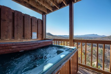 Free Attractions | Panoramic Views, Gameroom, Theater, Fireplace, Indoor Pool