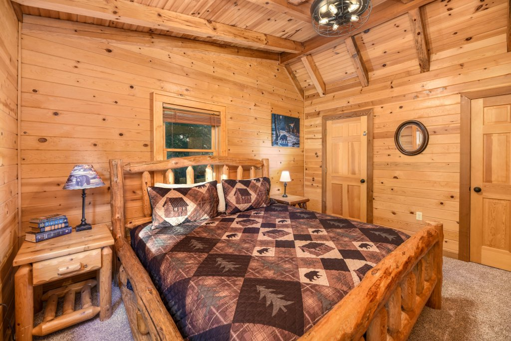 Photo of a Gatlinburg Cabin named Big Sky View - This is the twenty-ninth photo in the set.
