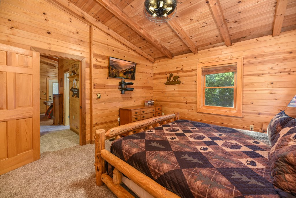 Photo of a Gatlinburg Cabin named Big Sky View - This is the sixty-first photo in the set.