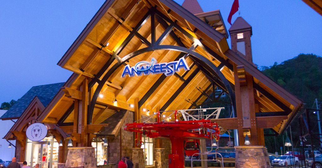 Photo of a Gatlinburg Cabin named Bear's Wilderness Lodge - This is the thirty-sixth photo in the set.