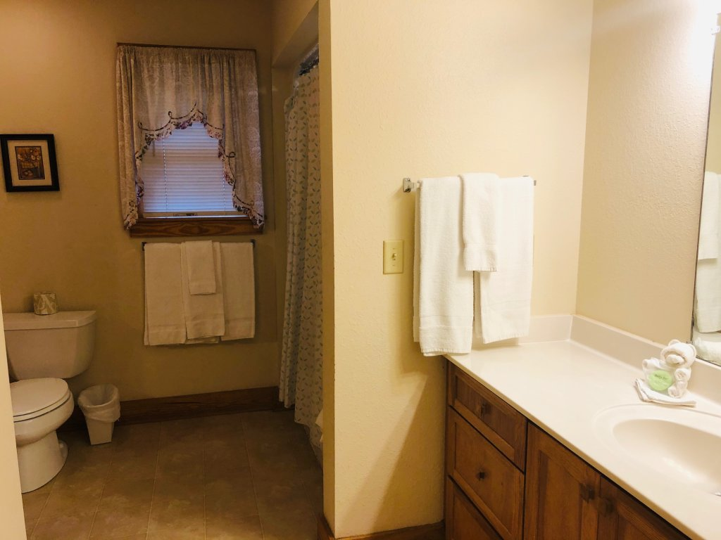 Photo of a Pigeon Forge Condo named Poplar Point Condo Unit 12a - This is the eighth photo in the set.