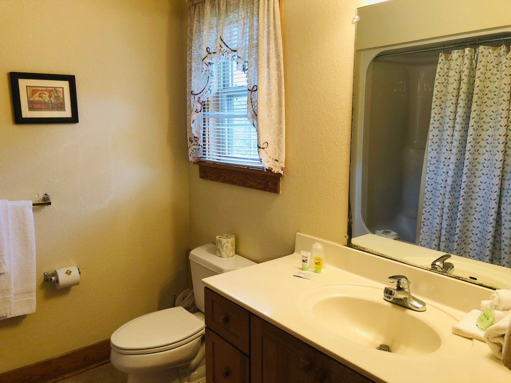 Photo of a Pigeon Forge Condo named Poplar Point Condo Unit 12a - This is the tenth photo in the set.