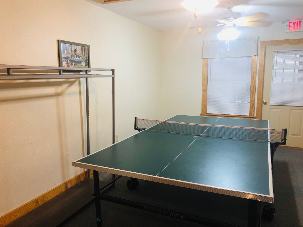 Photo of a Pigeon Forge Condo named Poplar Point Condo Unit 12a - This is the twelfth photo in the set.