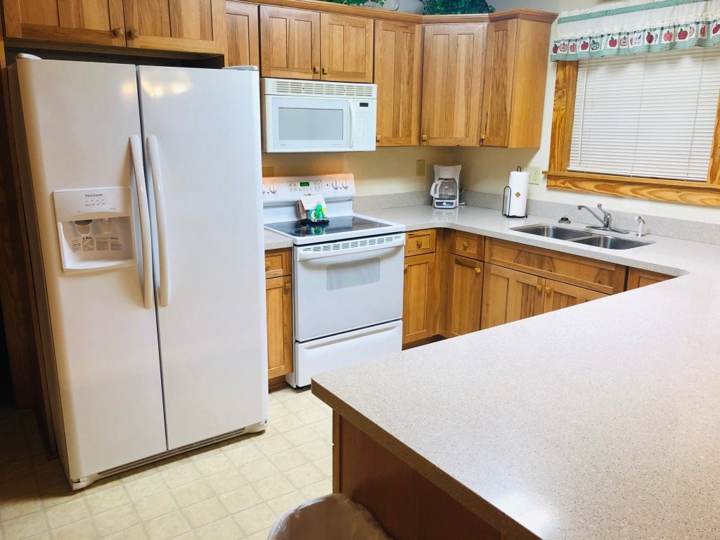 Photo of a Pigeon Forge Condo named Poplar Point Condo Unit 12a - This is the fifteenth photo in the set.