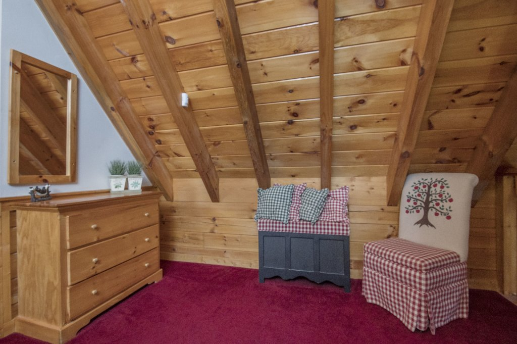 Photo of a Pigeon Forge Cabin named  Legacy Lodge - This is the twenty-first photo in the set.
