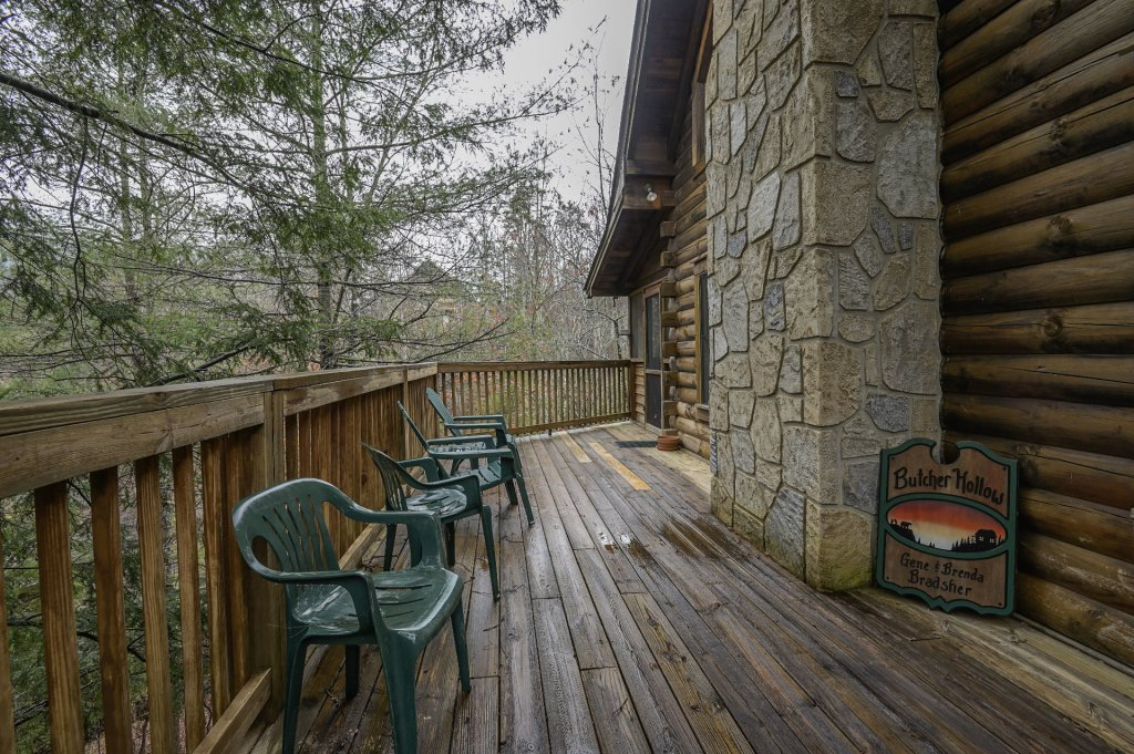 Photo of a Pigeon Forge Cabin named  Legacy Lodge - This is the nineteenth photo in the set.