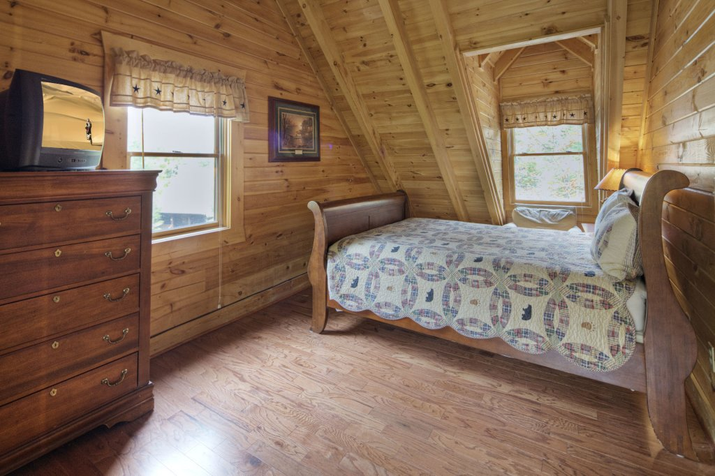 Photo of a Pigeon Forge Cabin named  Eagle's Beauty - This is the seventh photo in the set.
