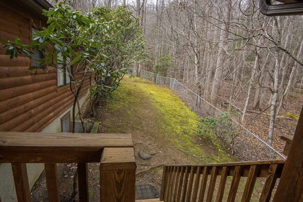 Photo of a Gatlinburg Cabin named Homespun Hospitality - This is the forty-first photo in the set.
