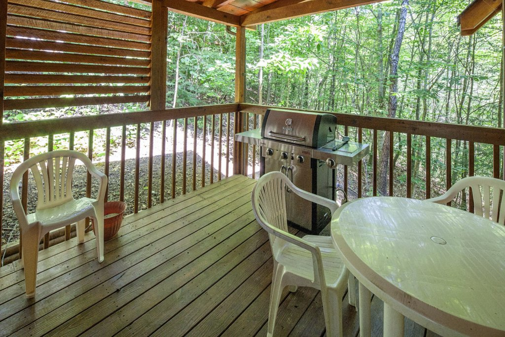 Photo of a Pigeon Forge Cabin named  Bear Naked - This is the twenty-second photo in the set.