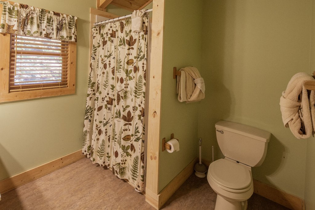 Photo of a Pigeon Forge Cabin named  Best Of Times - This is the twenty-seventh photo in the set.