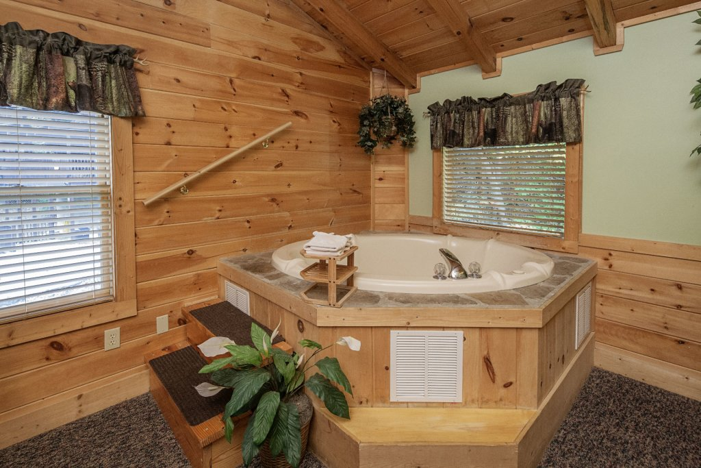 Photo of a Pigeon Forge Cabin named  Best Of Times - This is the twenty-third photo in the set.