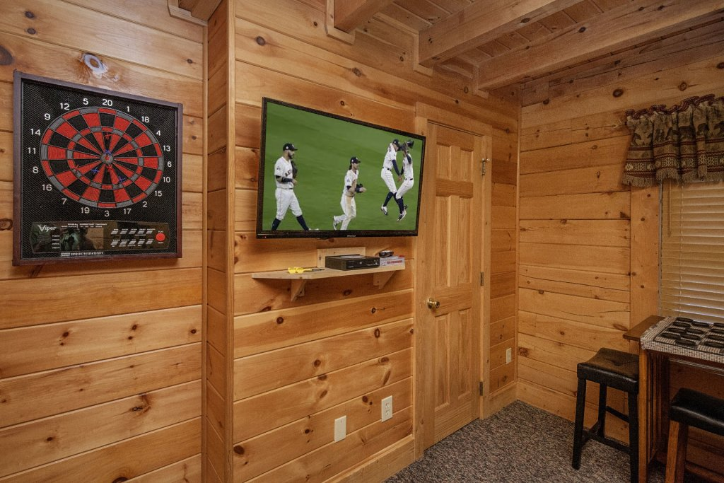 Photo of a Pigeon Forge Cabin named  Best Of Times - This is the seventeenth photo in the set.