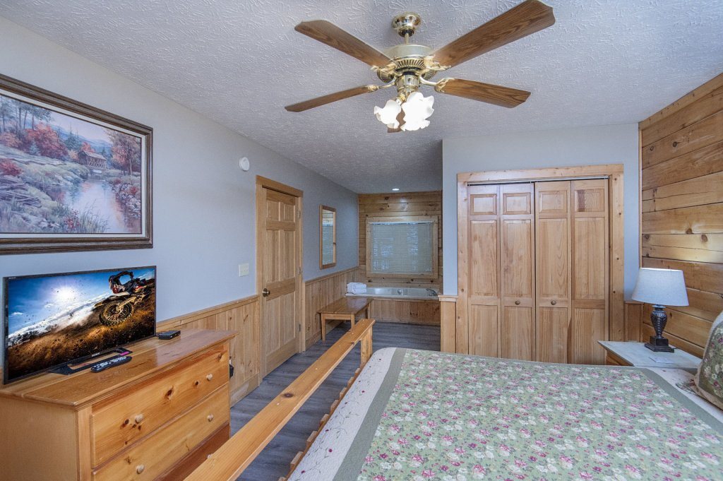 Photo of a Pigeon Forge Cabin named  Dream Catcher - This is the twenty-first photo in the set.