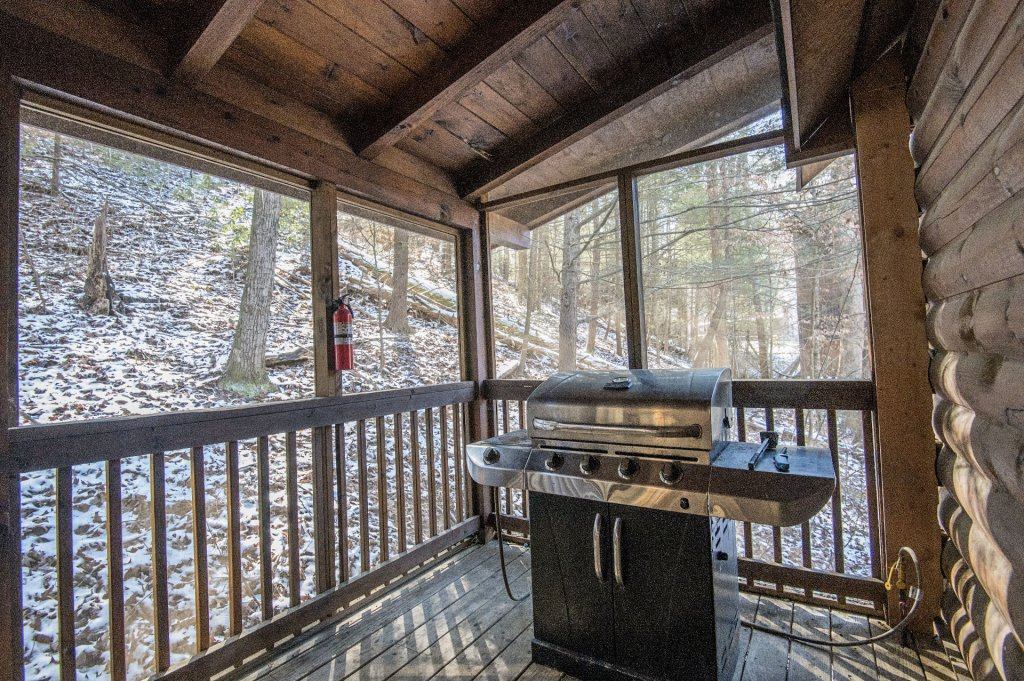 Photo of a Pigeon Forge Cabin named  Dream Catcher - This is the sixteenth photo in the set.