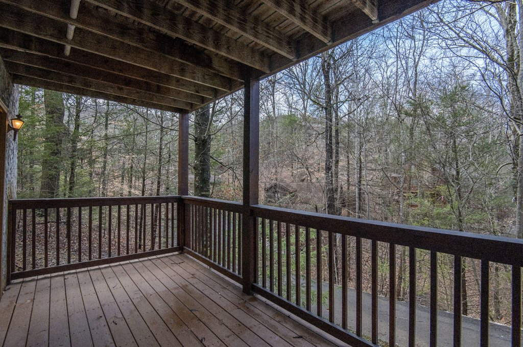 Photo of a Pigeon Forge Cabin named  Savage Loft (was Sweet Serenity) - This is the twenty-fourth photo in the set.