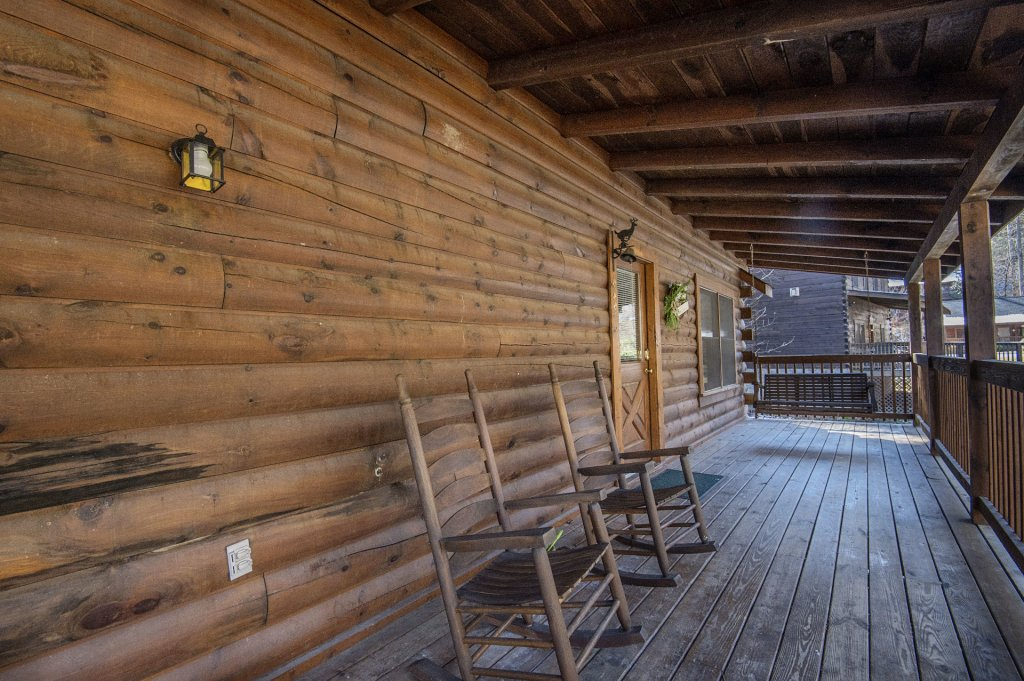 Photo of a Pigeon Forge Cabin named  Dream Catcher - This is the nineteenth photo in the set.