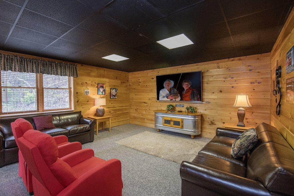 Photo of a Pigeon Forge Cabin named  Heavenly Hideaway - This is the fifteenth photo in the set.