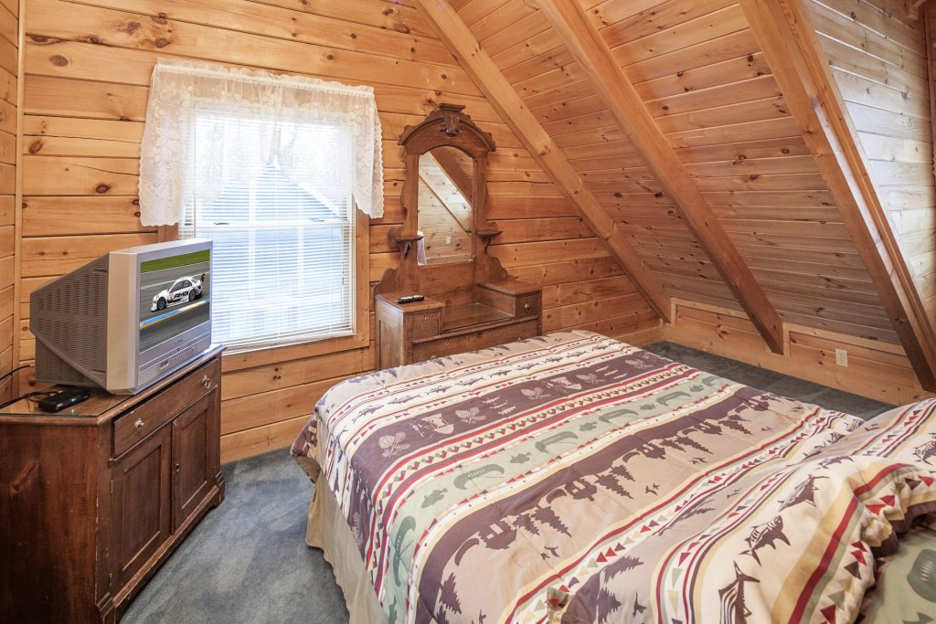 Photo of a Pigeon Forge Cabin named  Heavenly View - This is the twenty-third photo in the set.
