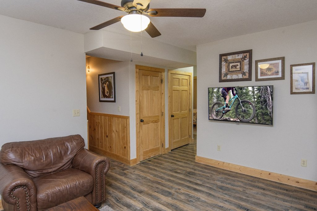 Photo of a Pigeon Forge Cabin named  Heavenly Hideaway - This is the thirty-first photo in the set.