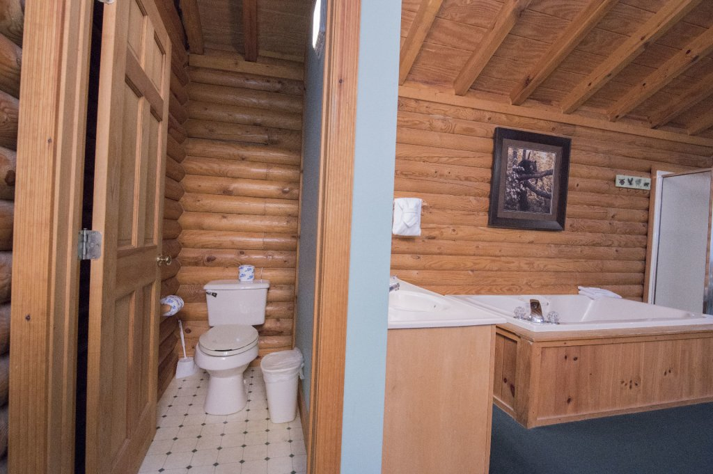 Photo of a Pigeon Forge Cabin named  Virginia's Villa - This is the sixteenth photo in the set.
