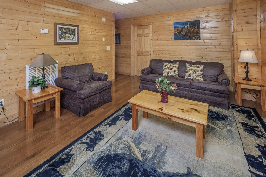Photo of a Sevierville Cabin named  Sweet Escape - This is the twenty-first photo in the set.