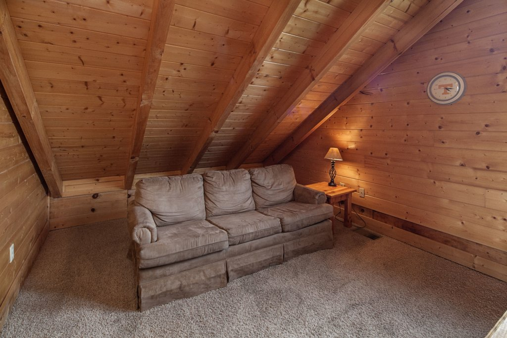 Photo of a Sevierville Cabin named  Sweet Escape - This is the twenty-sixth photo in the set.
