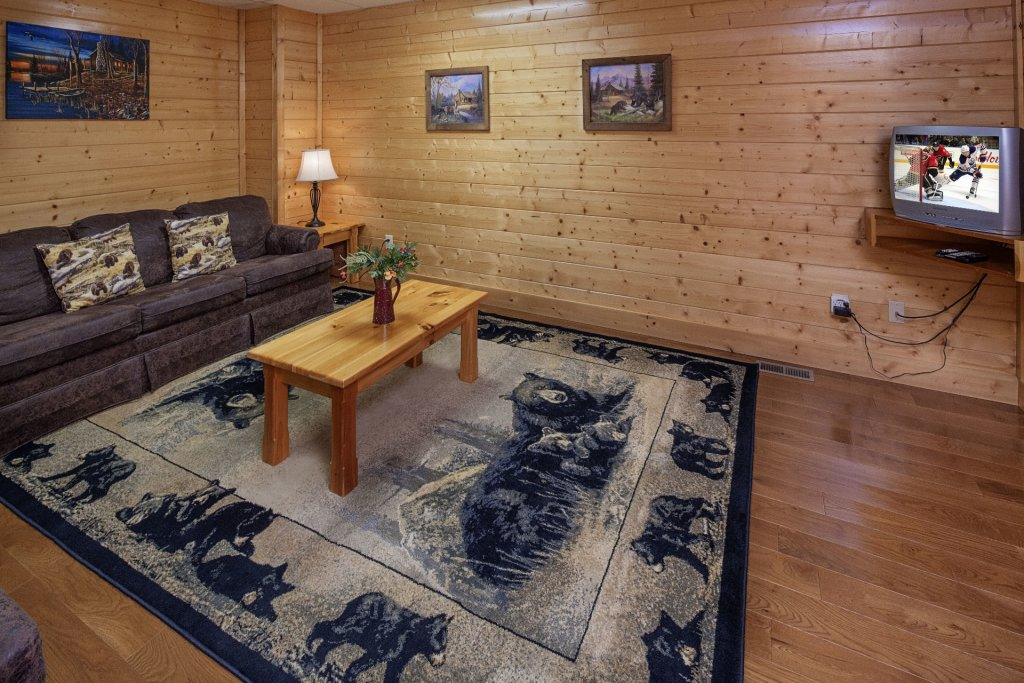 Photo of a Sevierville Cabin named  Sweet Escape - This is the ninth photo in the set.