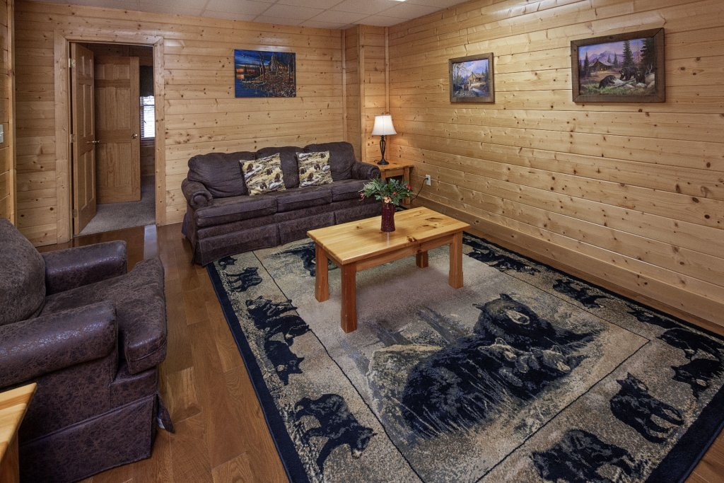 Photo of a Sevierville Cabin named  Sweet Escape - This is the twentieth photo in the set.
