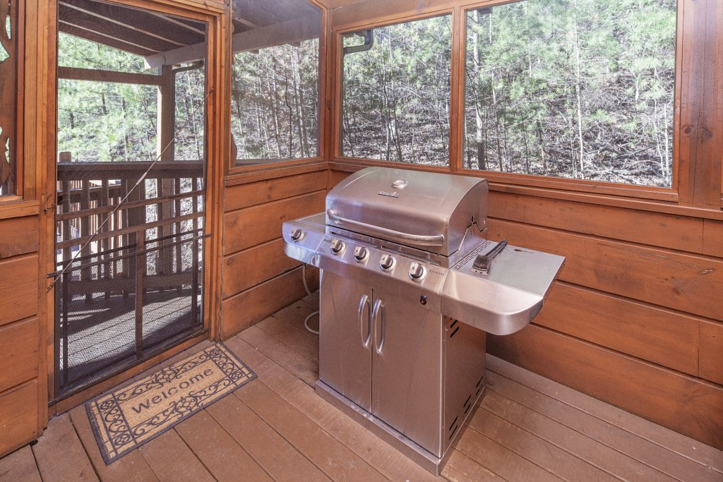 Photo of a Pigeon Forge Cabin named  Soaring Eagles - This is the twenty-third photo in the set.