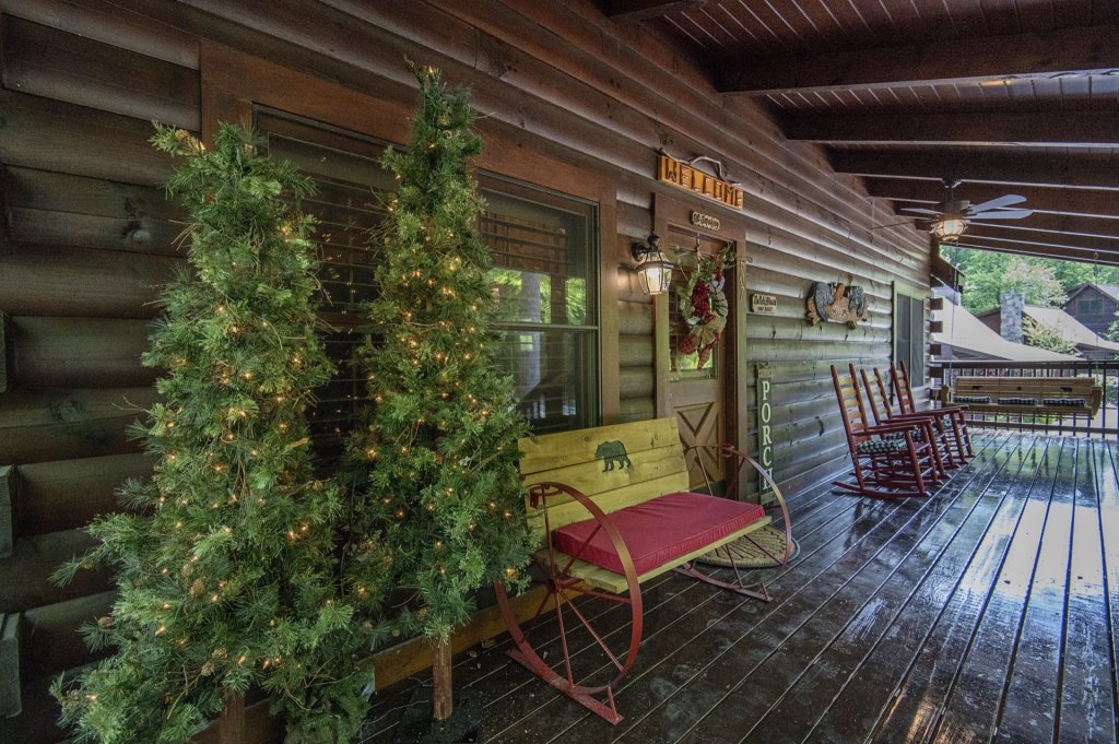 Photo of a Pigeon Forge Cabin named  Sweet Memories - This is the nineteenth photo in the set.