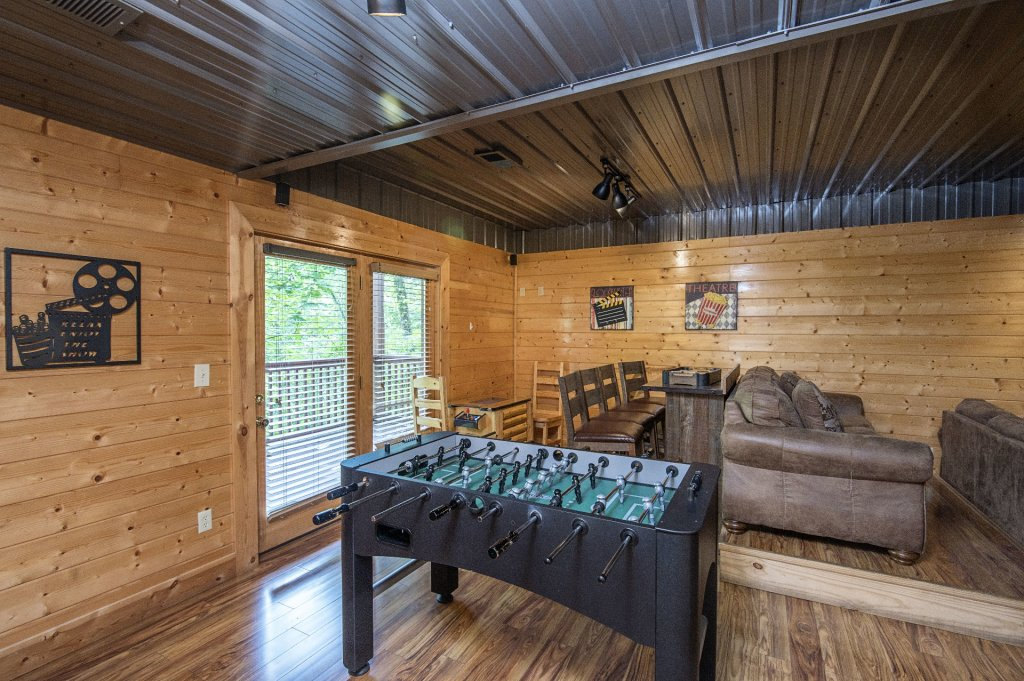 Photo of a Sevierville Cabin named  Mountain Majesty - This is the twenty-first photo in the set.