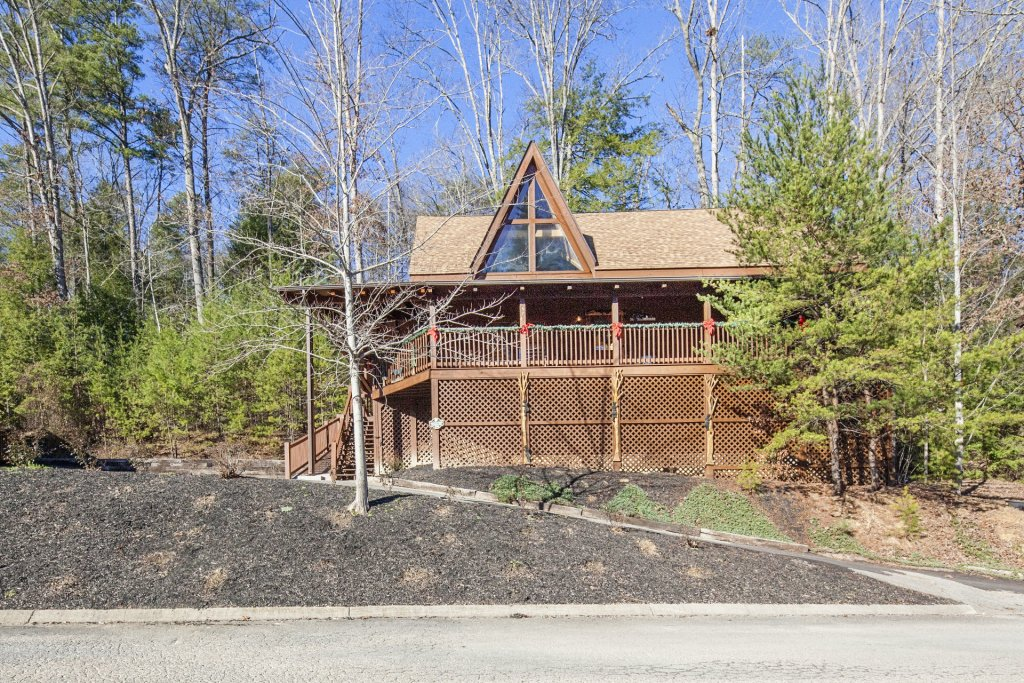 Photo of a Pigeon Forge Cabin named  Soaring Eagles - This is the twenty-second photo in the set.